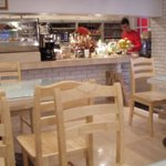 DevaDeva Cafe -