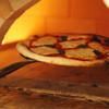 インコントロ オステリア&グリル - 料理写真:もっちり!サクッと! 窯焼きピッツァは絶品