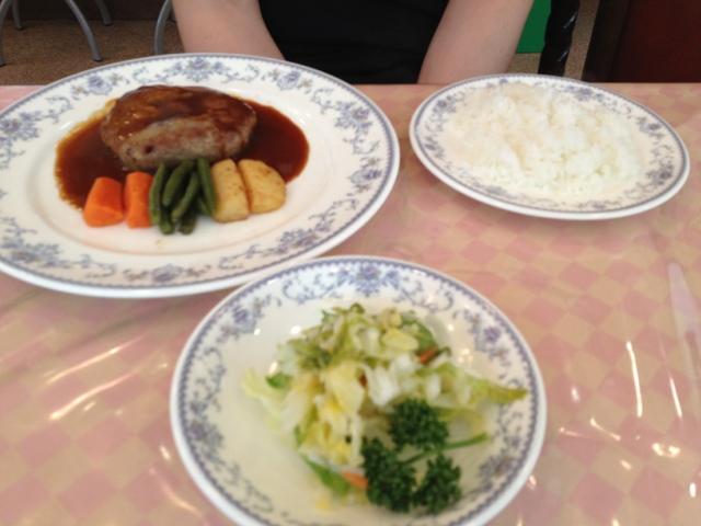レストラン・プリンス 翠陽亭