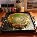 ののすけ - 広島焼き