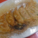 大連 - 焼き餃子