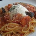 モルトボーノ - 完熟トマトとなすチーズ