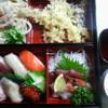 札幌海鮮丸 - 料理写真:海鮮丸御膳 1,500円