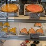 欧風菓子 カマンベール -