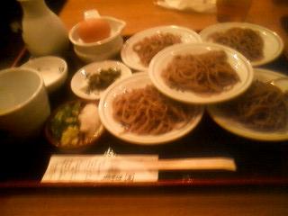 麺酒房 文楽 さんプラザ店