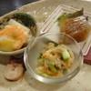 おおひと - 料理写真:前菜5点盛り