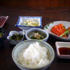 ふくらい家笑福 - 料理写真:信州サーモン定食~☆