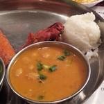 ハリ インドレストラン&バー - チャナマサラ1