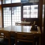 チャボ食堂 -