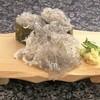 沼津 魚がし鮨 - 料理写真:生しらす大盛こぼし