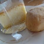 グーテ・ド・アナトール - シェフのこだわりチーズ、季節シュー