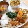 ネパールカレー 奈央屋 - 料理写真: