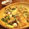 とき和 - 料理写真:チヂミ‼