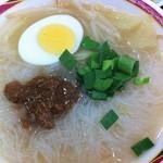 台湾風味 ミスターヤン - ビーフン