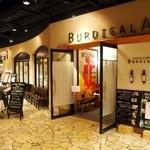 ワインバー&レストラン ブルディガラ - お店 外観