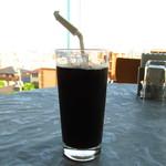 ドルフィン - アイスコーヒー