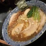 麺屋永吉 花鳥風月 - 特製ラーメン