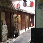 19095950 - 沖縄タウンのど真ん中にあります