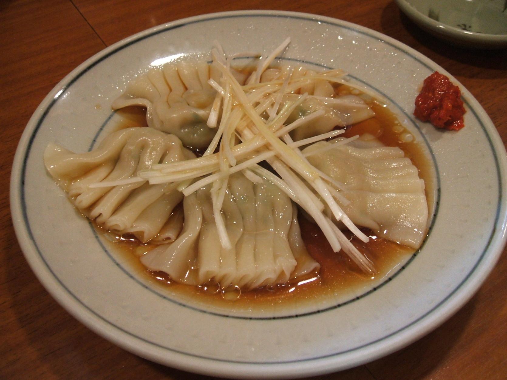 中華麺 遊光房