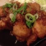 チキン亭 - 油淋鶏チキン