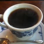 アデリータ - ファンシーセットのコーヒーアップ