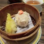 中国名菜 銀座アスター - 点心2種