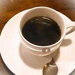 ジョージ - 料理が美味しいお店はコーヒーもいいね