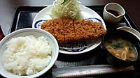 とんかつ まい泉 ららぽーと横浜店