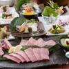 土房 - 料理写真:宴会に最適な特選和牛旬彩コース