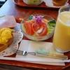 にしむら珈琲店  - 料理写真:朝食(サラダセット)