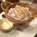 BUZZ - フランスパン