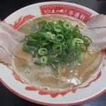 どとんこつ☆幸運軒 - 料理写真:どとんこつ 大