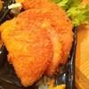 明よし - 料理写真:正しき薄さのハムカツ