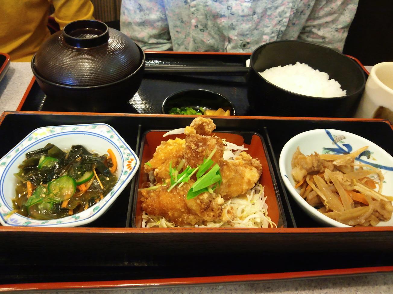 レストラン庄屋 イオン大塔店