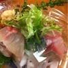 たか坂 - 料理写真:お造り盛り合わせ