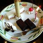 キッチン・カフェ けやき - 手作りケーキ