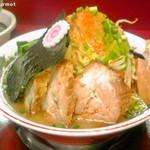 濱咲家 - ドッカンDX(880円)