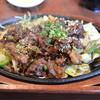 清香園 - 料理写真:焼肉