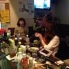 銘酒バー かくべえ - 内観写真: