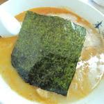 本気 - 辛味噌ラーメン 800円