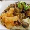 金太の金太 - 料理写真:きまり丼W【920円】アップ