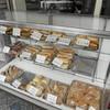 ヨコスカベーカリー - 料理写真:アルミのトレイが給食を思い出させます