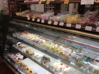 アーモンド洋菓子店 若林支店