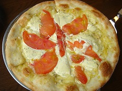 Trattoria & Pizza Banzo