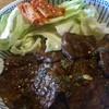 肉料理大月