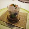 京 静華 - 料理写真:8,400円のコース