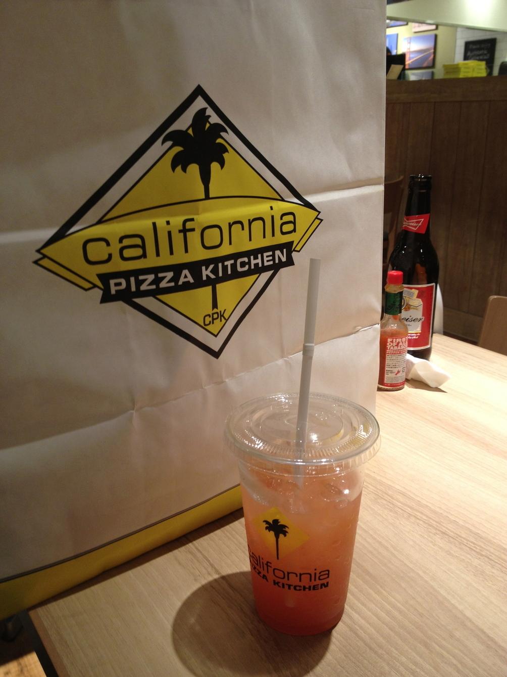 カリフォルニア・ピザ・キッチン 佐野プレミアム・アウトレット店