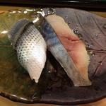丸喜寿司 - お好み