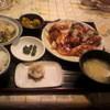桃仙 - 料理写真:酢豚