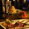 月島スペインクラブ - 料理写真:2FでVIPなひと時を
